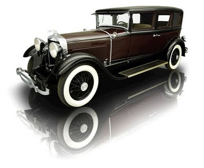 West Virginia Antique Auto Insurance - Yeager Insurance