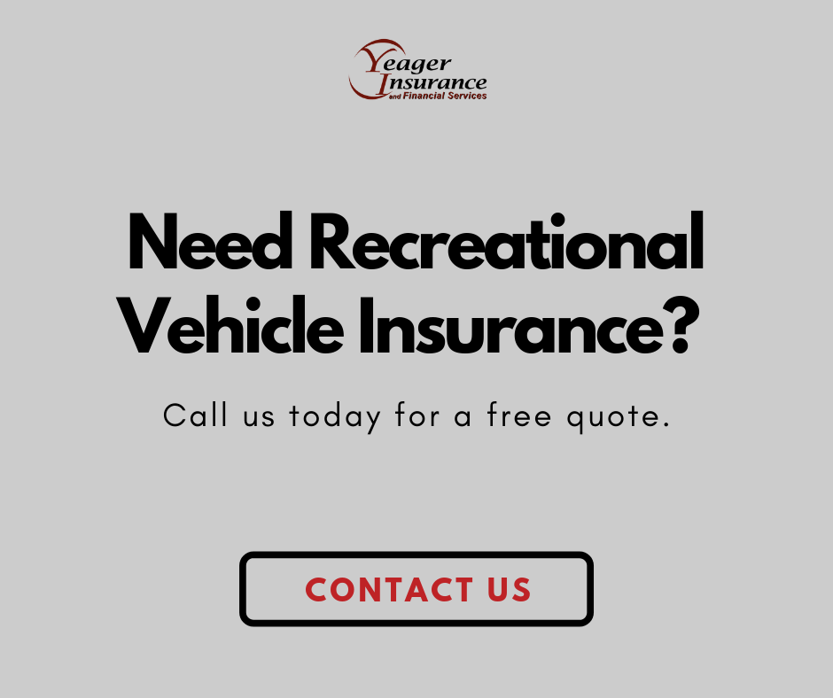5 KEY REASONS YOU NEED RECREATIONAL VEHICLE INSURANCE IN WEST VIRGINIA
