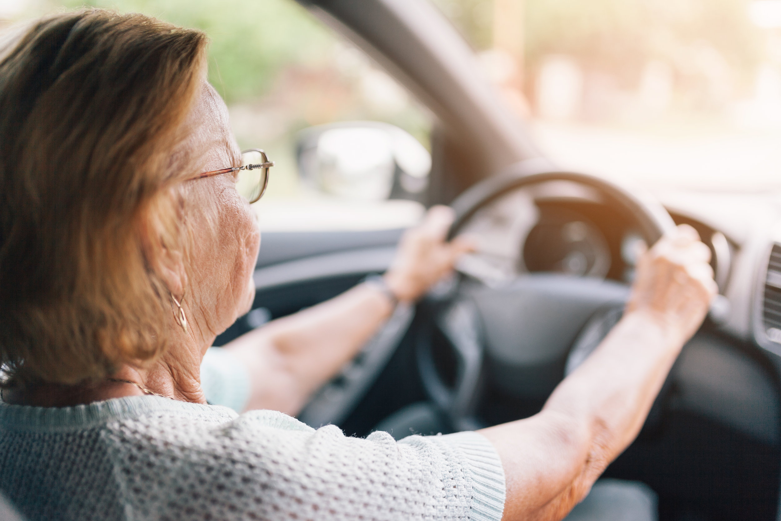 Safe Driving Can Provide Savings on Car Insurance