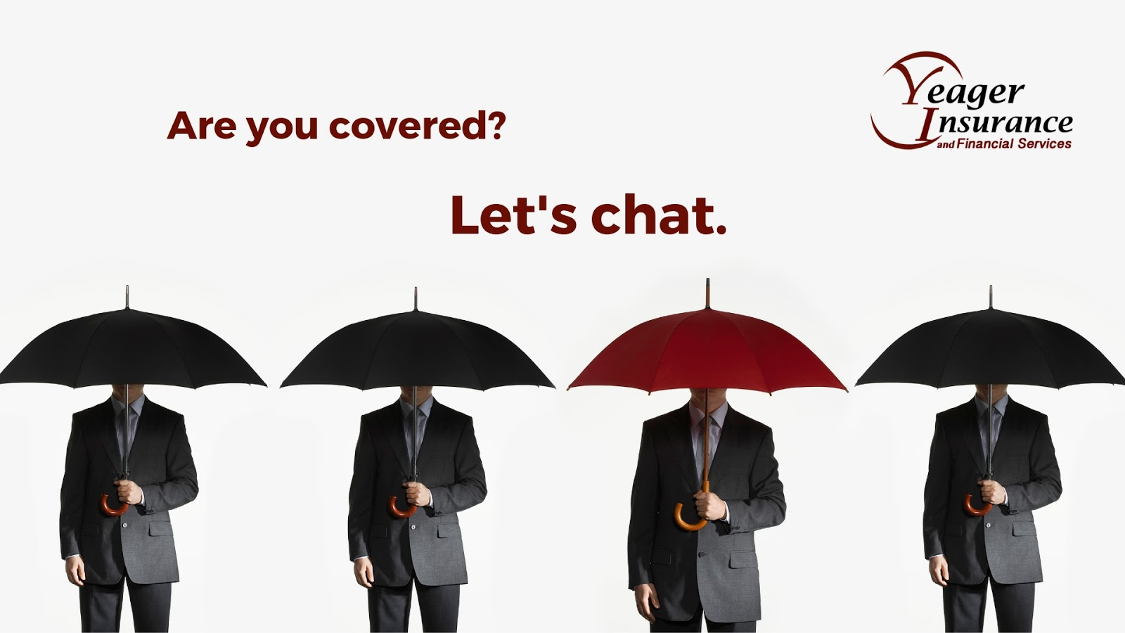 Umbrella Insurance:  The Best Investment of the Year