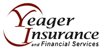 Yeager Insurance Logo