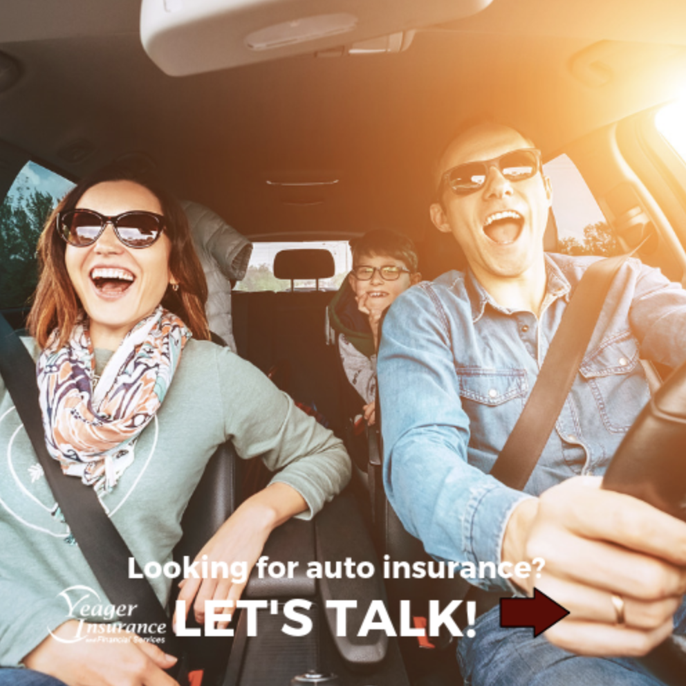Buying Car Insurance: A Guide to Understanding Liability Limits