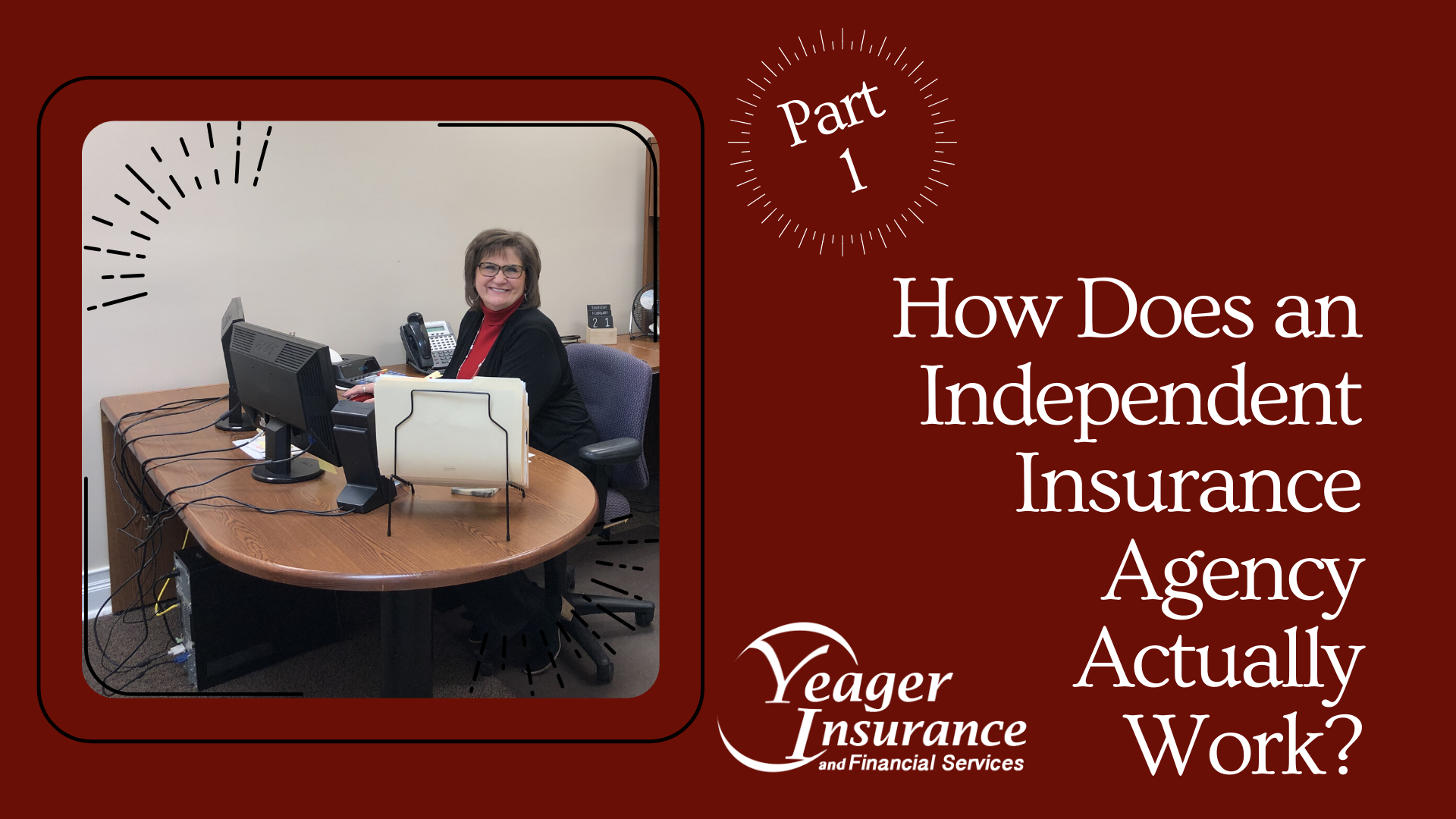How Does An Independent Insurance Actually Work - Part 1