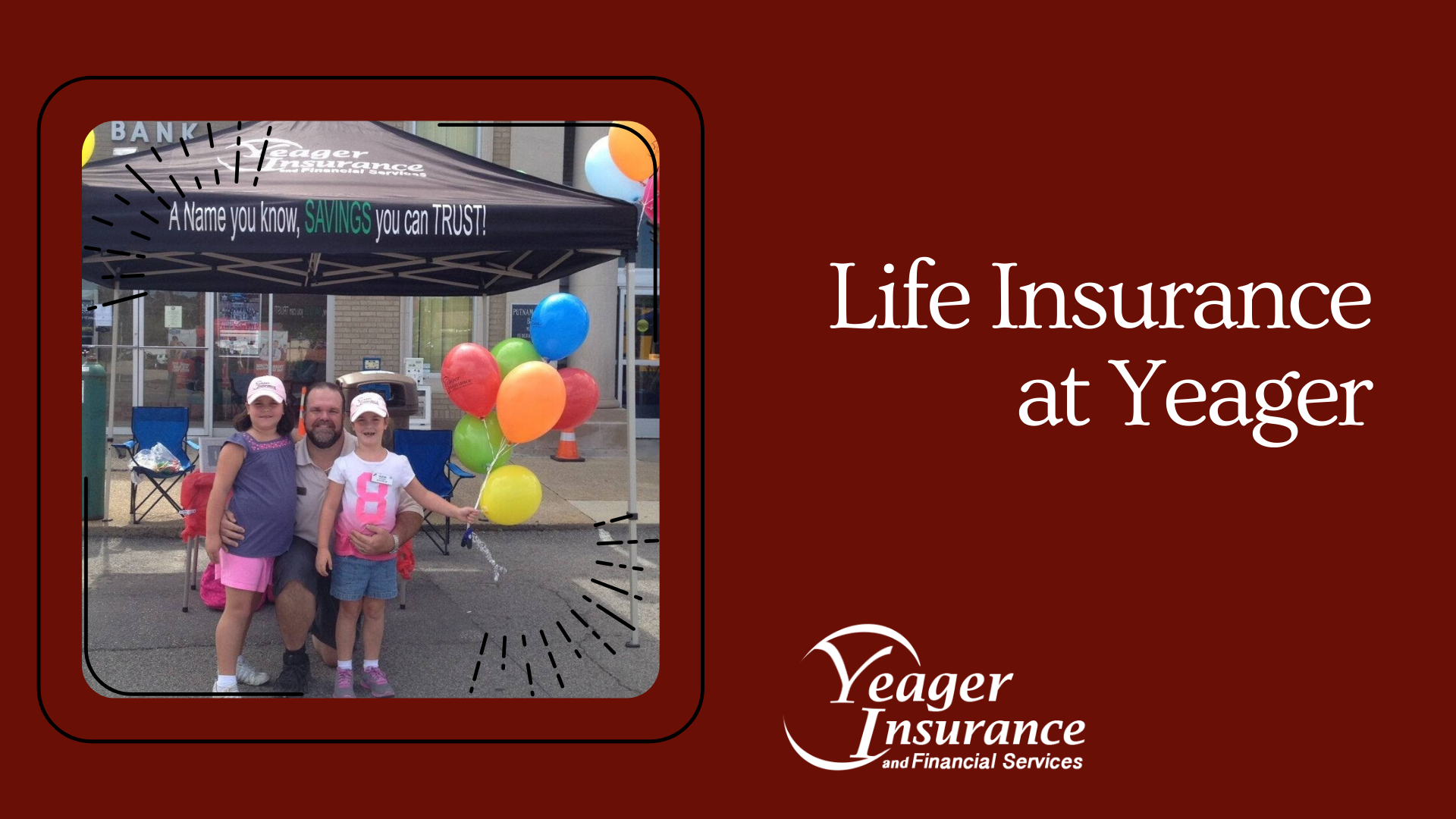 Life Insurance at Yeager - Commercial Insurance WV