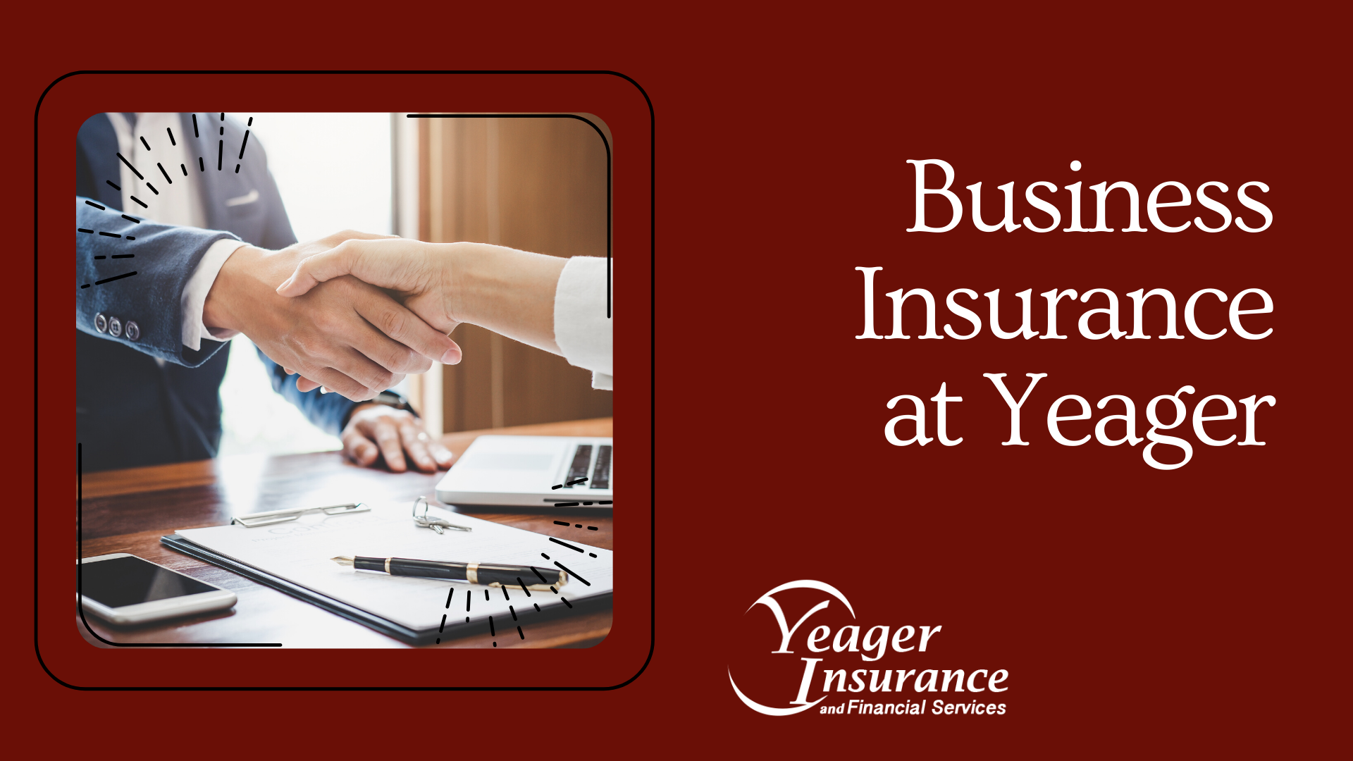Business Insurance at Yeager - Commercial Insurance WV