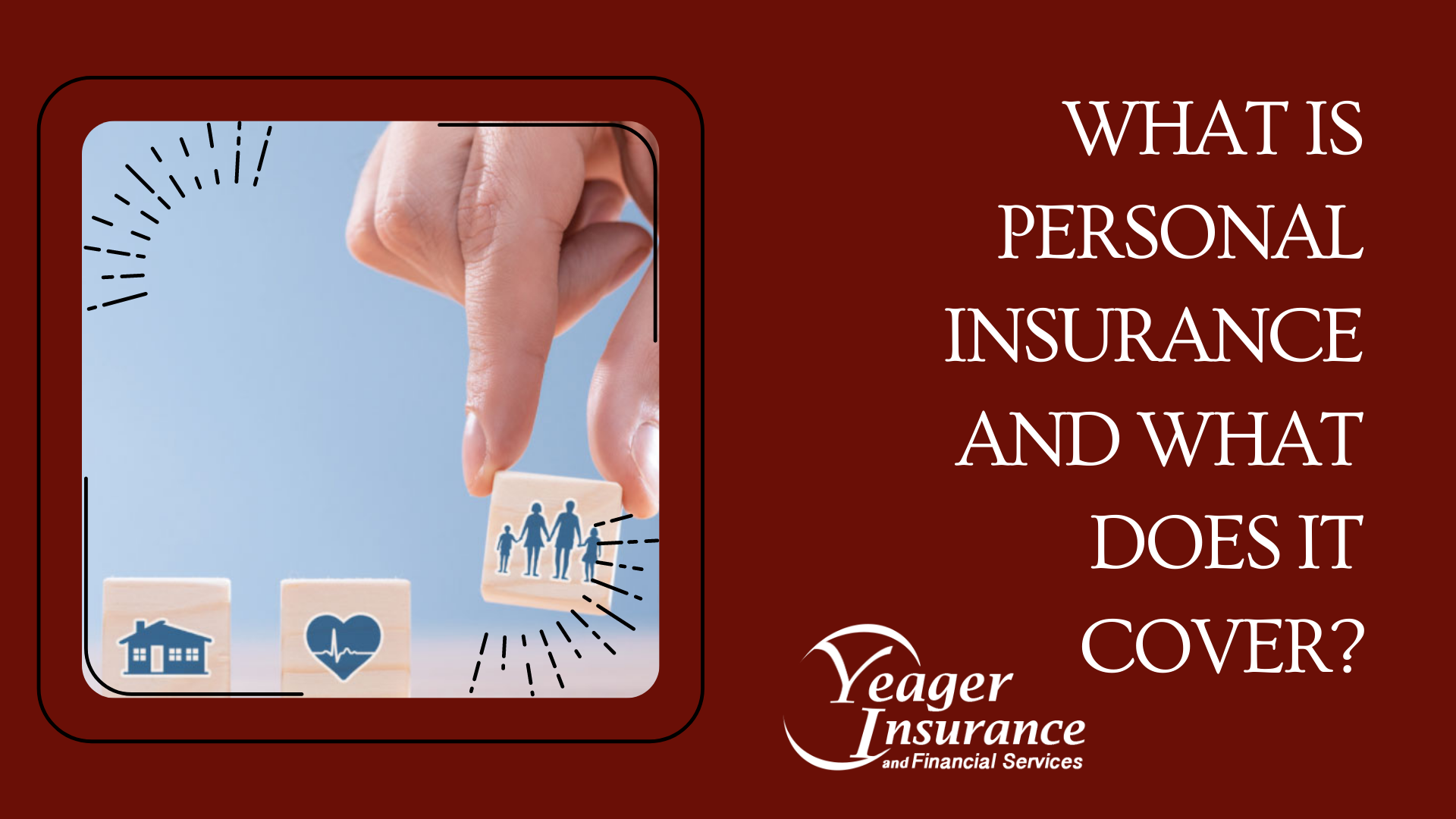 Personal Insurance - Homeowners Insurance Near You